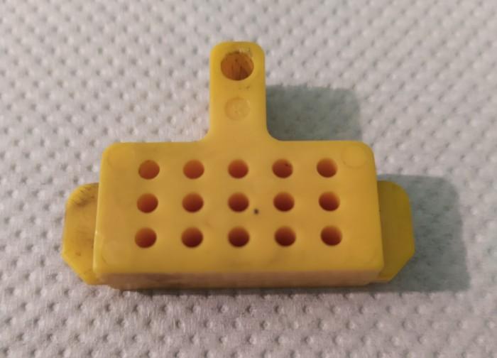 Blok za odzracivanje kočnica